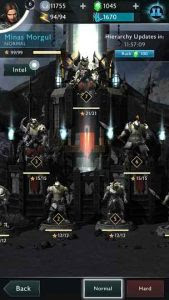 Middle-earth Shadow of War Apk