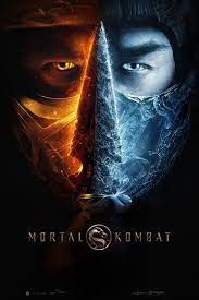Mortal Kombat (2021) 720p HD  full movie download