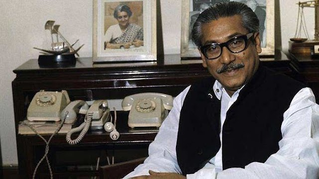 Sheikh Mujibur Rahman Picture, Images, Wallpaper Collection