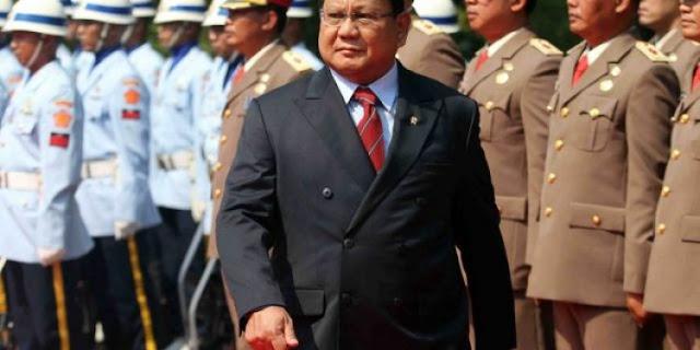 Jokowi Penentu Kesuksesan Prabowo