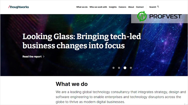 IPO Thoughtworks Holding перспективы и возможность заработка