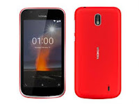 Nokia 1 Firmware Download