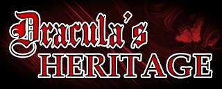 Dracula's Heritage
