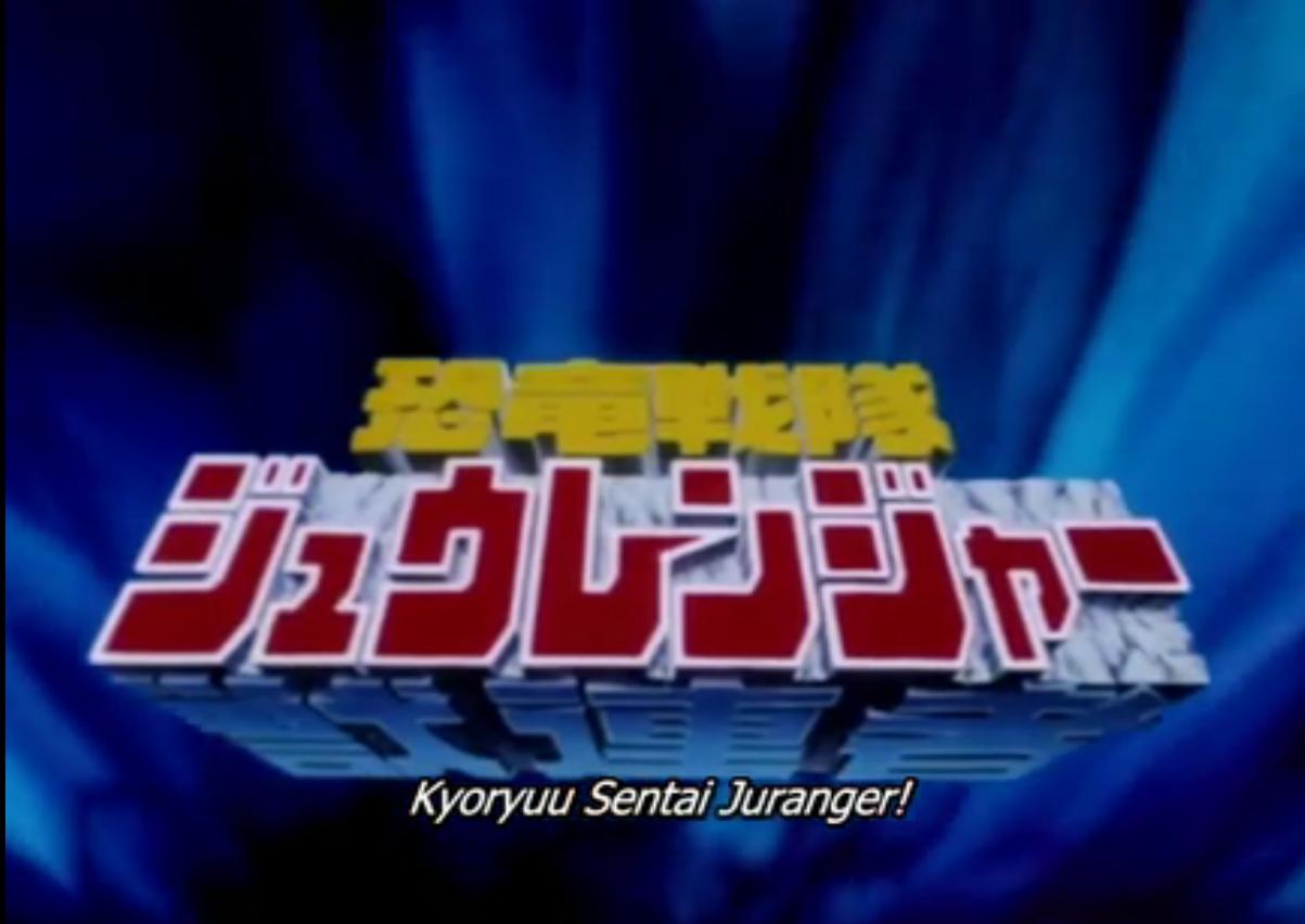 Kyoryu Sentai Juranger e i The Crows