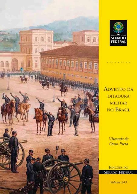 Advento da Ditadura Militar no Brasil