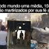 TRADUTORES DA BÍBLIA SÃO ESPANCADOS ATÉ A MORTE POR MUÇULMANOS
