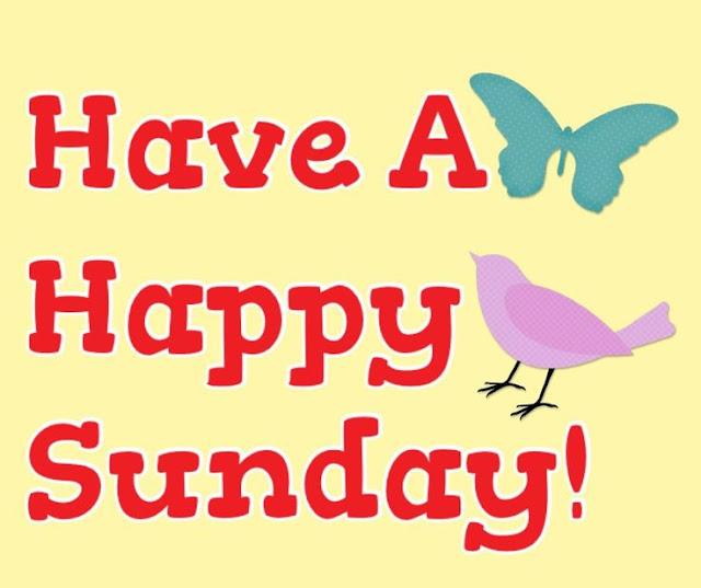 Happy Sunday Images 2015