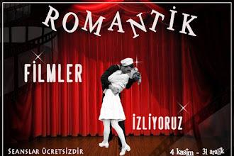 Romantik Film Etkinliğimiz Başlasın!