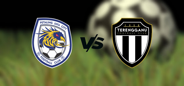 Live Streaming PJ City FC vs Terengganu FC 4.8.2021 Liga Super