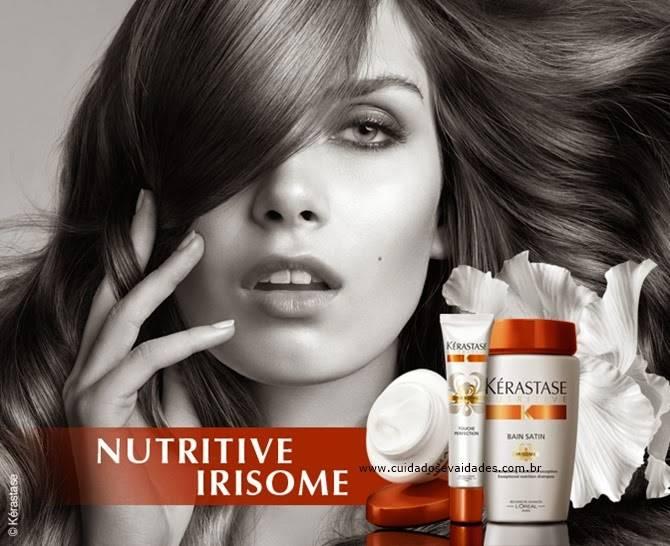 Kérastase Nutritive Irisome