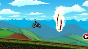 Game Motocross Games