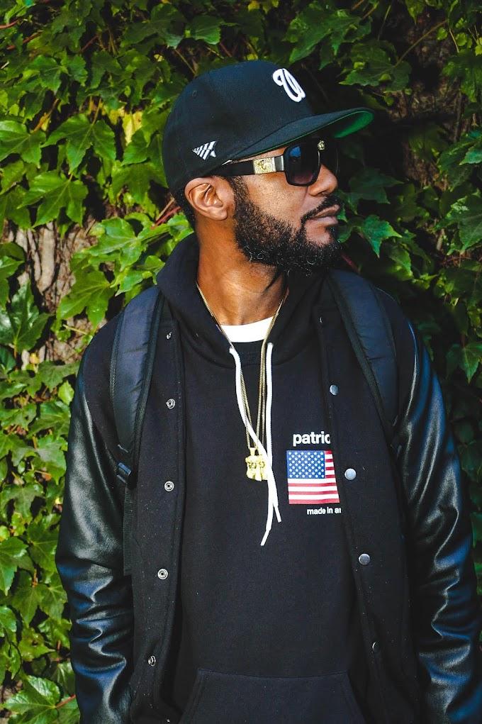 Gage The caviar of Hip-hop