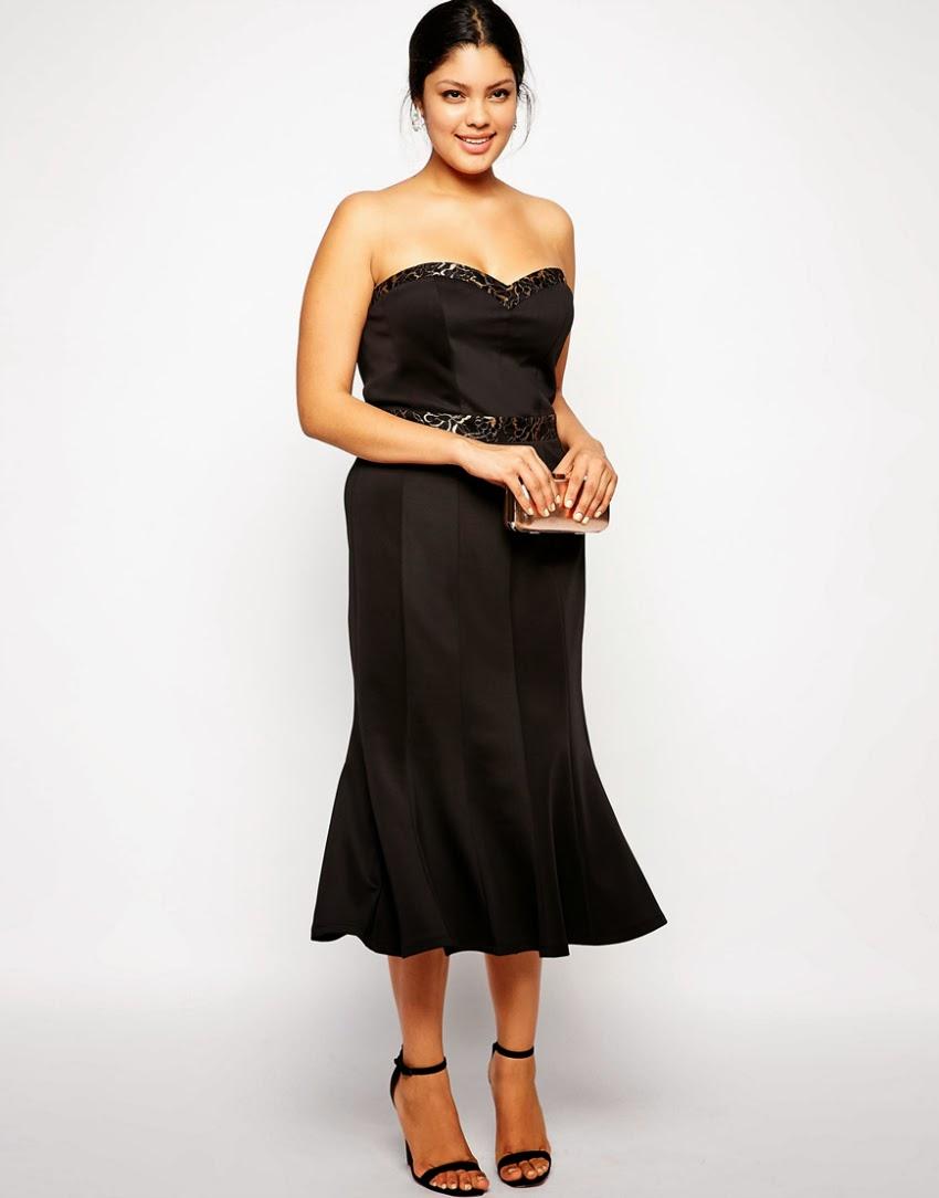 3d9feb9d443 9 Plus Size Glam Holiday Dresses