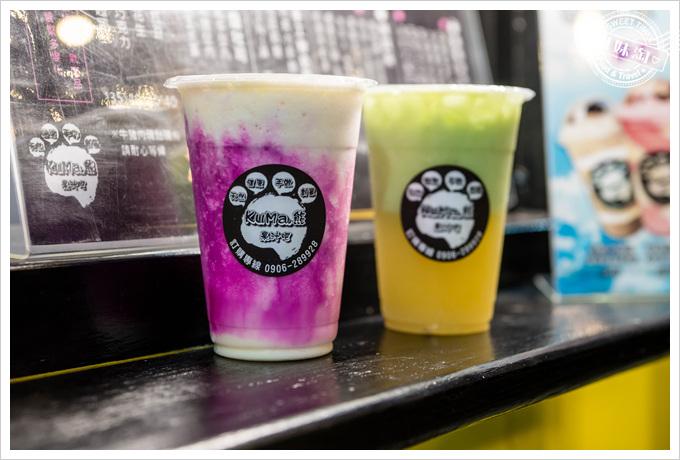 KUMA熊果汁吧-隱藏於恆春鎮裡的美味與用心