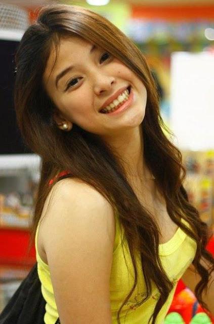 Filipinas Beauty: Filipina Teens Beauty