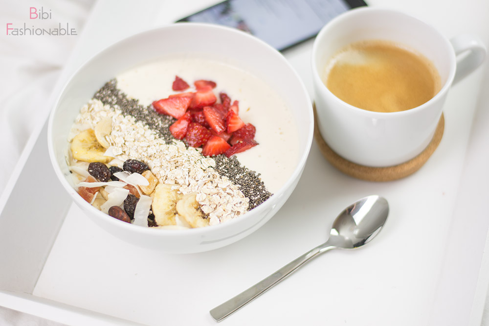 Sunrise Breakfast Bowl