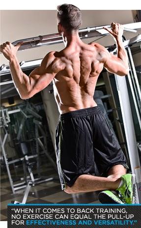 تكبير عضلات الظهر