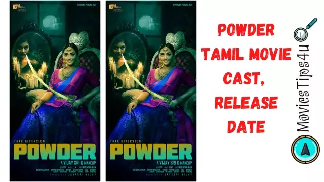 Powder Tamil Movie Cast Release Date Trailer Wiki News