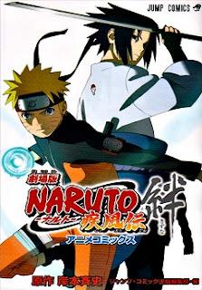 Filme 2 de Naruto Shippuden - Laços - HD