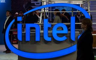 Intel - AFP