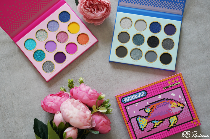 SHEGLAM Wild At Heart Collection