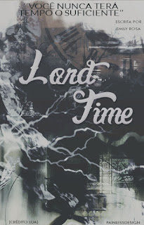 DS: Lord Time || Emily Rosa