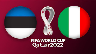 مشاهدة مباراة ايطاليا ضد ليتوانيا 31-3-2021 بث مباشر في تصفيات كأس العالم