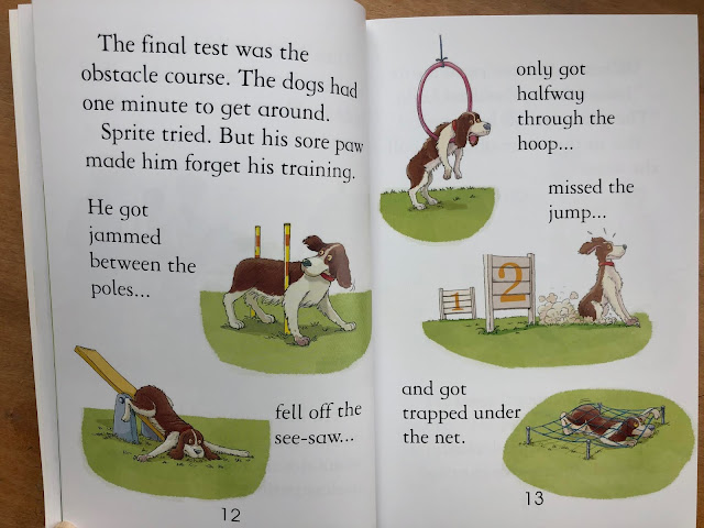Stories of Dogs (Read with Usborne, Level 3)