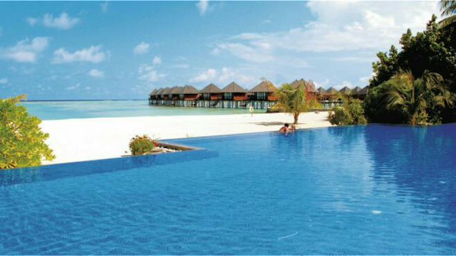 Best Beaches in Maldives - To beautify for romantic moments