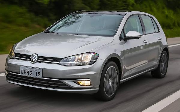 VW Golf 1.0 TSI Automático: preço, consumo e desempenho