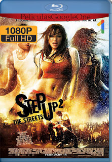 Step Up 2 [2008] [1080p BRrip] [Latino-Ingles] [HazroaH]