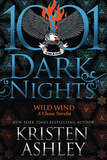 Book Review: Wild Wind (Chaos #6.6) by Kristen Ashley | About That Story