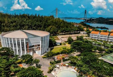 Libur Lebaran 1442 H, Dapatkan Beragam Promo di Harris Resort Barelang