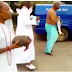 Oba of Benin orders that Edo Chief be disgraced and booed out of the palace for not paying homage