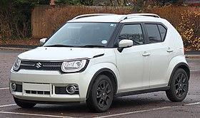 The journey of Maruti Suzuki Ignis