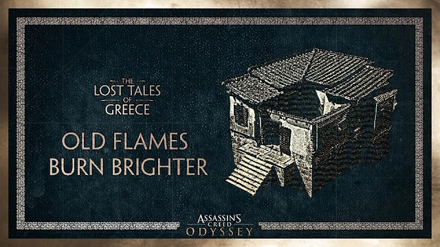 يوبيسوفت تكشف عن برنامج محتويات شهر أغسطس للعبة Assassin's Creed Odyssey بالتفصيل