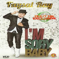 Faysal Ray - I'm Sorry Baby (Full Album)
