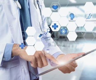 Healthcare Automatic Identification & Data Capture (AIDC) Market