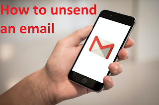 gmail undo send - recall your mail in gmail