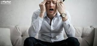 مرض القلق النفسي