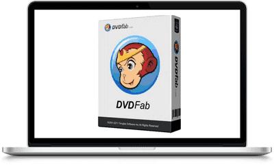 DVDFab 11.0.7.5 Full Version