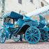 Santo Domingo cambia los coches de caballos por carruajes eléctricos
