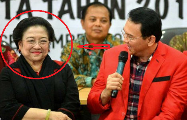 Komentar Megawati Soal Demo 4 NOV : Islam Kok Gitu, Siapa yang Ngajari Memilih Pemimpin Dikaitkan dengan Agama