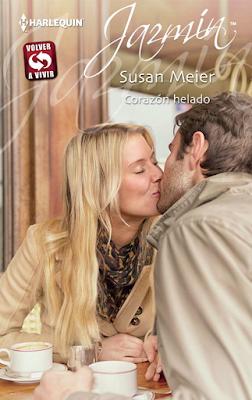 Susan Meier - Corazón Helado