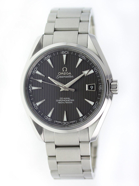 Omega 231.10.42.21.06.001 Seamaster Aqua Terra Cronometro