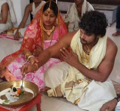 Khesari Lal Yadav Marriage Images