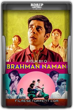 Brahman Naman Torrent HDRip Dual Áudio 2016