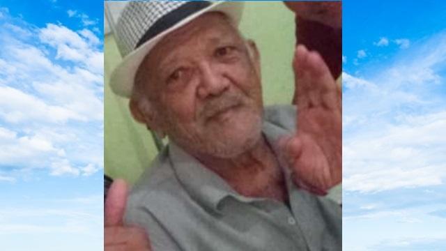 Família informa falecimento de LUIS TRAJANO DE OLIVEIRA, Conhecido por Luiz Elfrazio