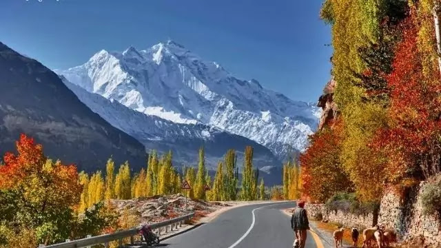 Top 05 Beautiful Province To Visit To Pakistan