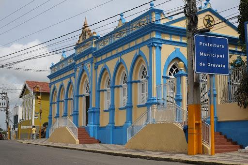 Prefeitura de Gravatá emite Decreto nº 021/2021 que define novos horários para funcionamento dos estabelecimentos comerciais